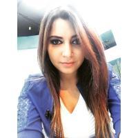 Elissa German | Social Profile