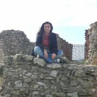 Maysamr   Social Profile