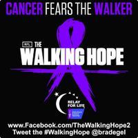 The Walking Hope | Social Profile