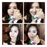Kim Bonny 김보늬 | Social Profile