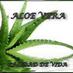 Aloe y CDV's Twitter Profile Picture