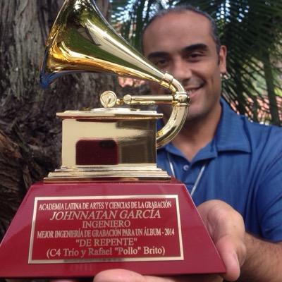 Johnnatan Garcia | Social Profile