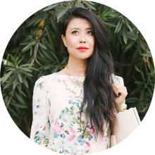 Jenny Wu   Social Profile