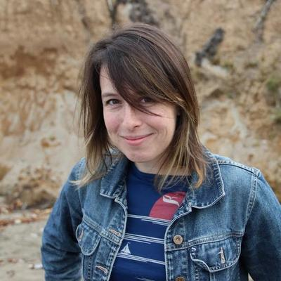 Kristy Hanson | Social Profile