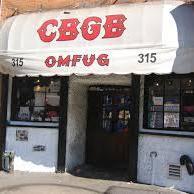 CBGB | Social Profile