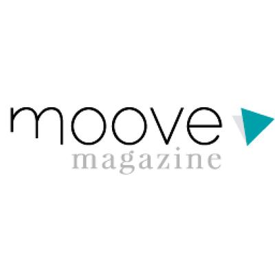 Moove Magazine | Social Profile