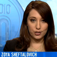 Zoya Sheftalovich | Social Profile