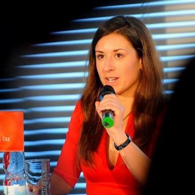 Barbora Pulpanova
