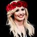 Demi Lovato's Twitter Profile Picture