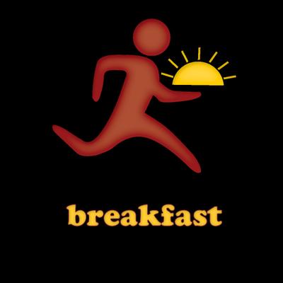 Bring My Breakfast