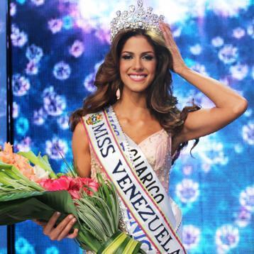 Miss Vzla Universo