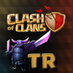 Clash of Clans TR's Twitter Profile Picture