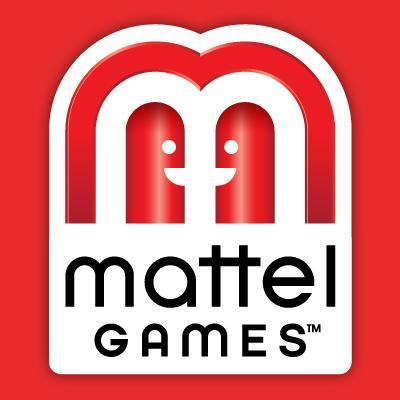 Mattel Games Canada