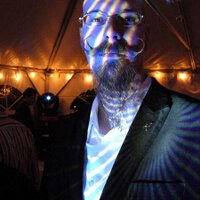 forrest frazier | Social Profile
