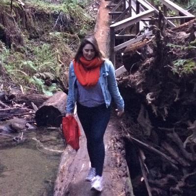 Jane Rubin | Social Profile
