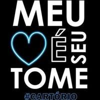 #MeuCoraçãoÉSeuTome | Social Profile