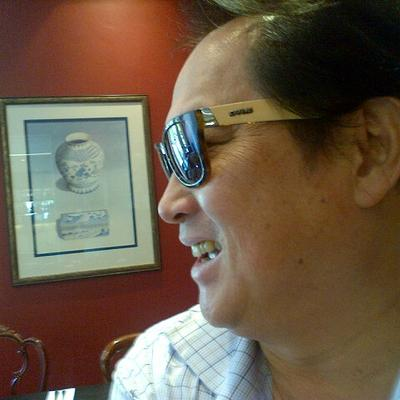 Robert@Chillipadi1 | Social Profile
