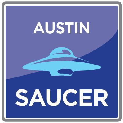 Flying Saucer Austin Social Profile