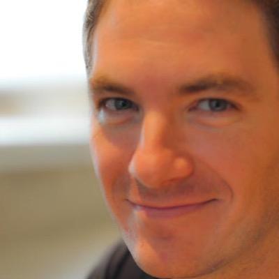 Richard Beatty | Social Profile