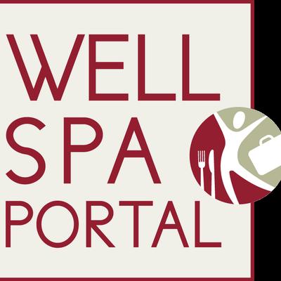 WellSpa Portal | Social Profile