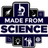 The profile image of madefromscience