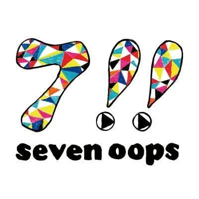 7!!_seven oops
