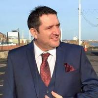 John Thornhill | Social Profile
