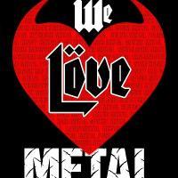We Love Metal | Social Profile