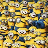 Only Minions°
