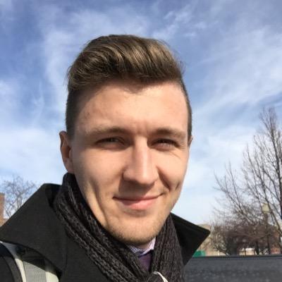 Andrew Westcot | Social Profile