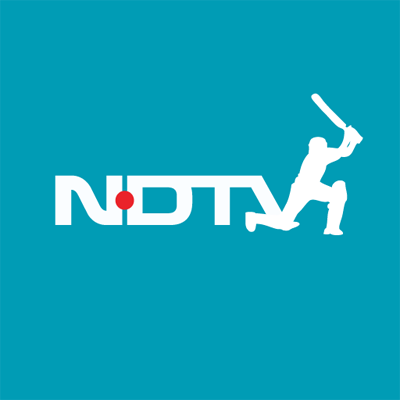 CricketNDTV Social Profile