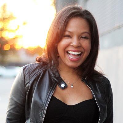 Marisa Bramwell | Social Profile