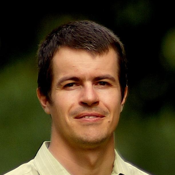 Martin Švihla