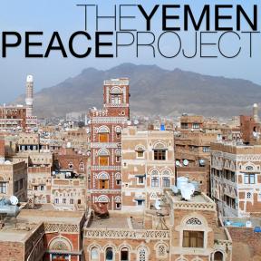 Yemen Peace Project Social Profile