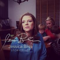 Jessica Bliss | Social Profile