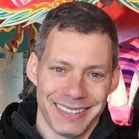 Mark Jacobstein | Social Profile
