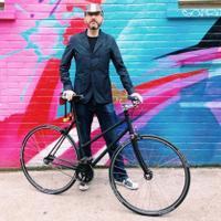 Ian James | Social Profile