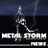 Metal Storm News
