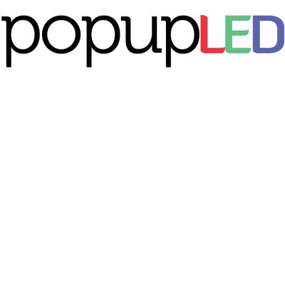 PopUpLED