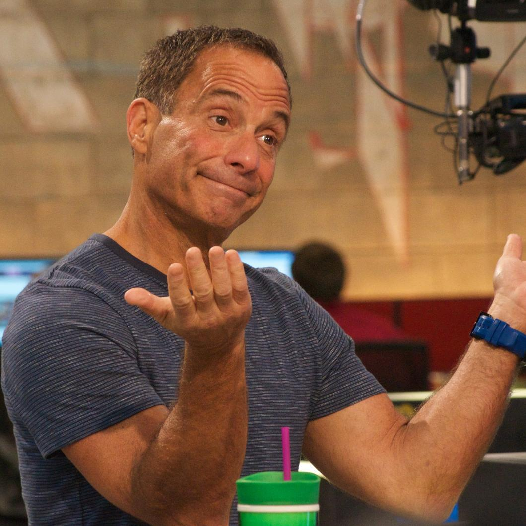 Harvey Levin Social Profile