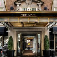 The Mark Hotel | Social Profile