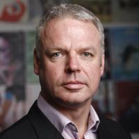 John Mullin | Social Profile