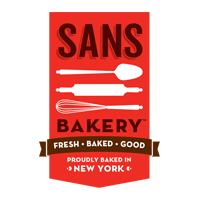 Sans Bakery | Social Profile