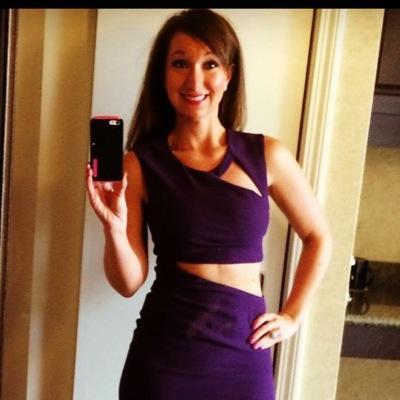 Julie Ziegenhorn | Social Profile