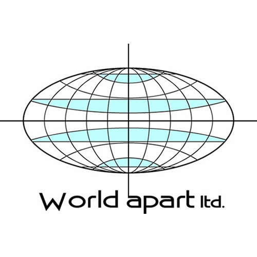 Worldapart Social Profile