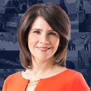 Alicia Ortega Hasbún   Social Profile