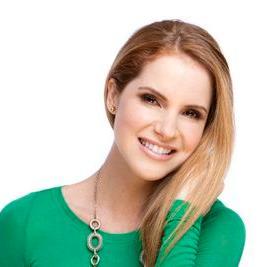 Maritza Bustamante | Social Profile