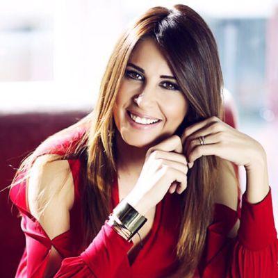 Hande Kazanova  Twitter Hesabı Profil Fotoğrafı