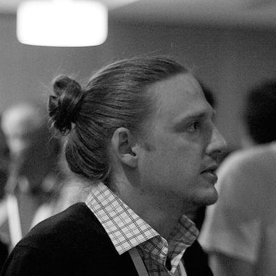 Christopher P. Atlan | Social Profile