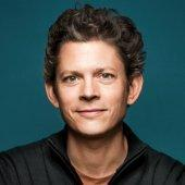 Thomas Goetz | Social Profile